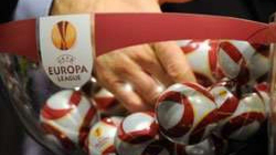 sorteggi Europa LeagueA Nyon i sorteggi degli ottavi di finale di Europa League