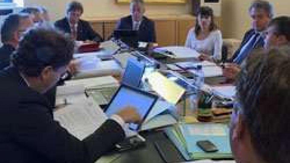 Congresso di StatoUn tavolo per la voluntary disclosure