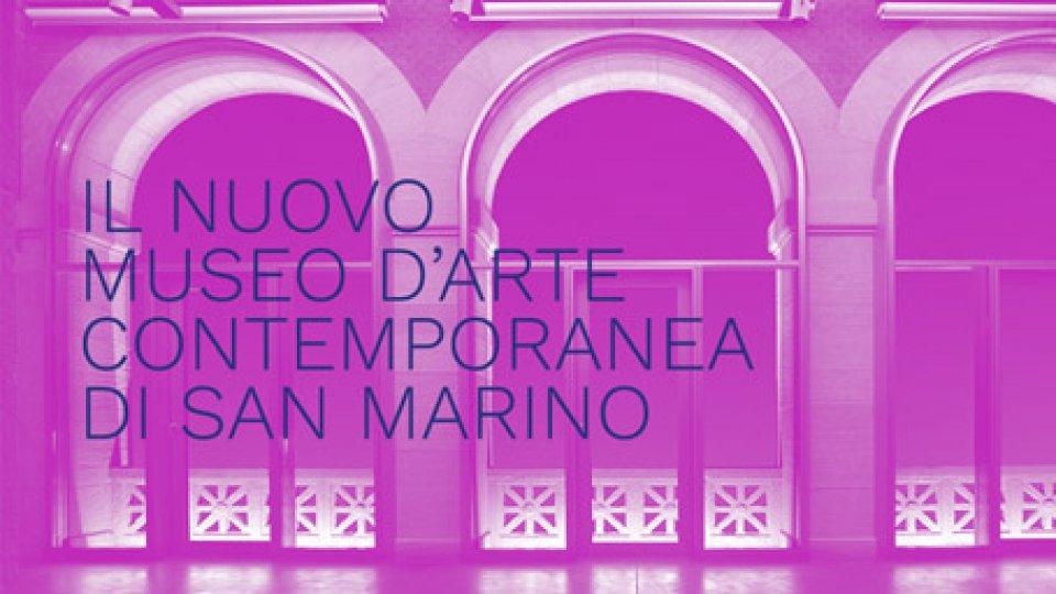 Galleria Nazionale San Marino: Progetto ufficiale Biennale d'Arte di Venezia - Open call per un artista sammarinese