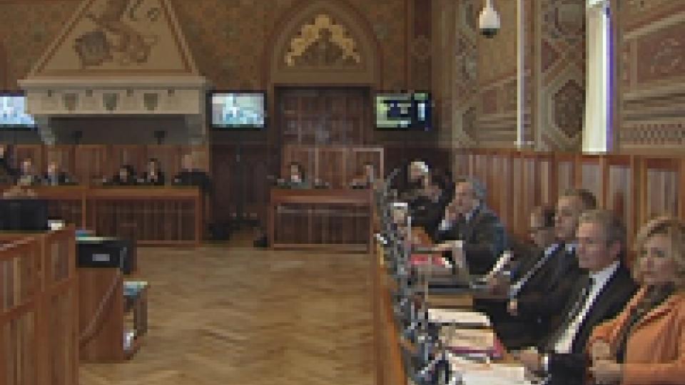 Consiglio: è cominciato il supercomma sul rilancio comparto edile ed efficienza energetica