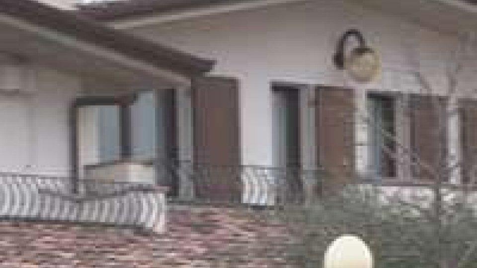 San Marino: furto a Montegiardino, prese di mira due villette a schiera