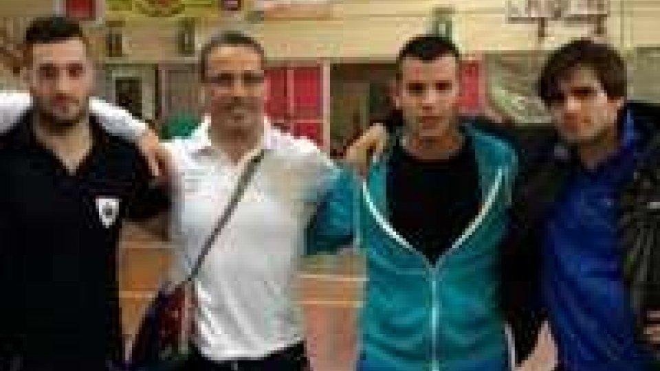 Judo Club San Marino: due ori alle qualificazioni del Campionato Italiano U23