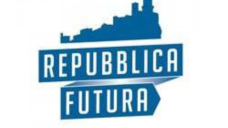 Repubblica Futura ha depositato la lista con 34 candidati