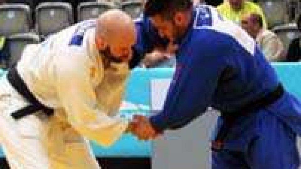 28 anni dopo torna la medaglia d'oro nel judo, mai la doppietta oro-argento. Daniela Veronesi e' una sicurezza28 anni dopo torna la medaglia d'oro nel judo, mai la doppietta oro-argento.