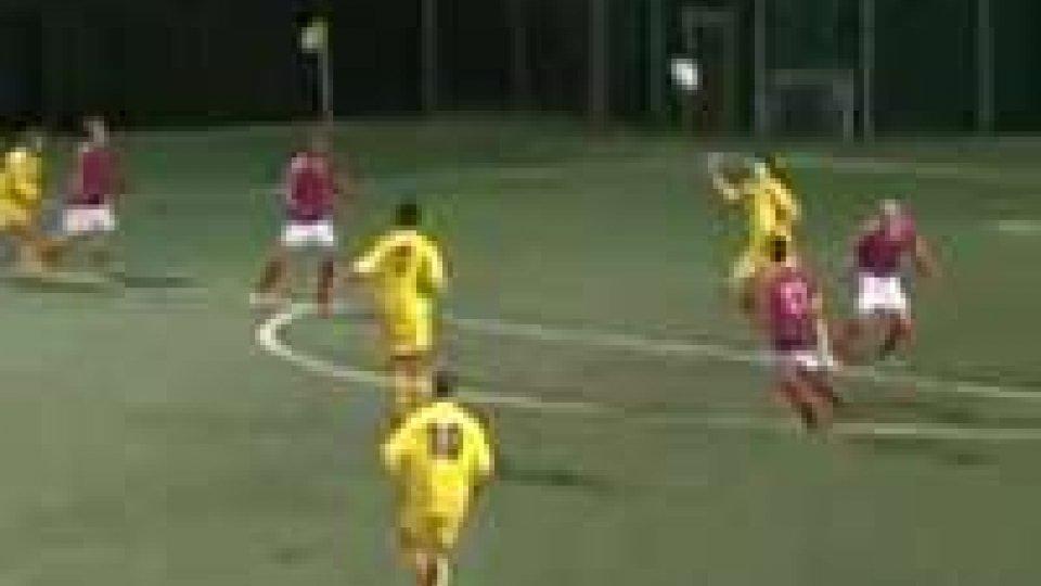Campionato Sammarinese: quattro squadre al play off
