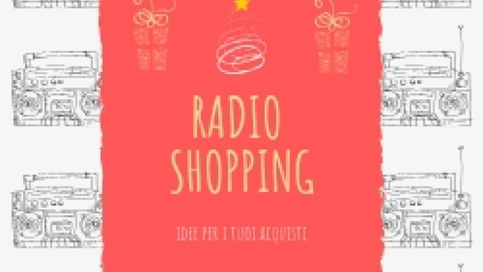 Radio Shopping - Vee Jay