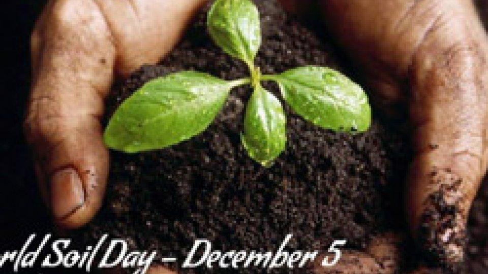 Giornata Mondiale della Tutela del Suolo