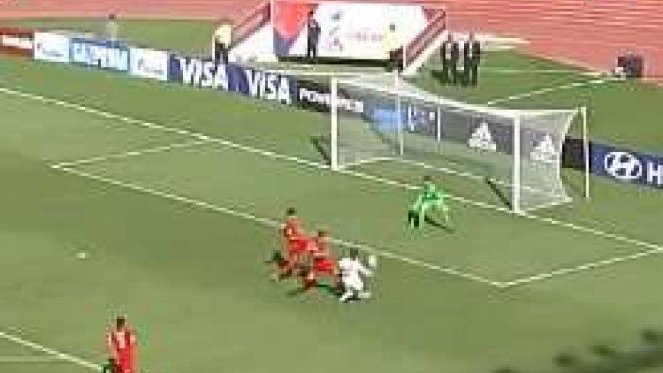 Scatta in Cile il Mondiale U17Scatta in Cile il Mondiale U17