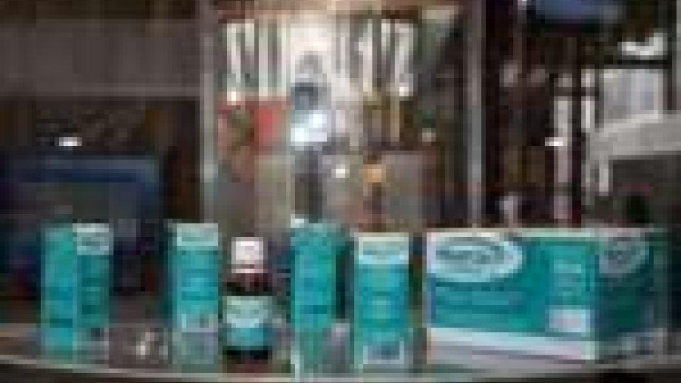 39 kg di medicinali sequestrati a Bari: erano diretti a San Marino
