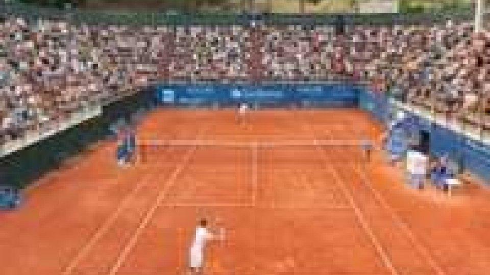 Si accendono anche le telecamere sul 'San Marino Open'