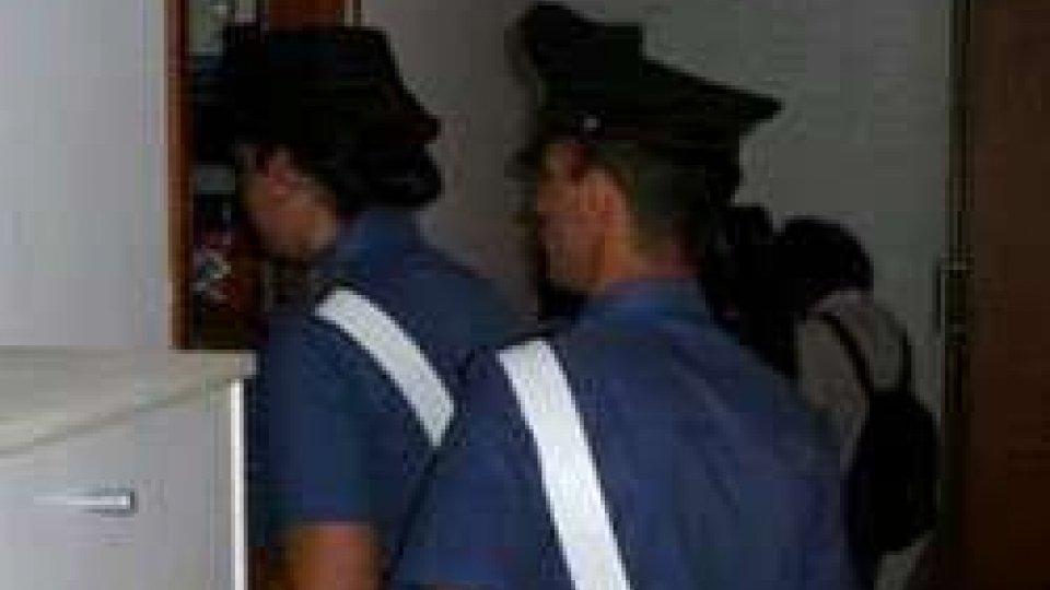Rimini: sgomberati 24 stranieri in due appartamenti