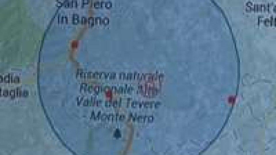 Sveglia col terremoto nel Montefeltro