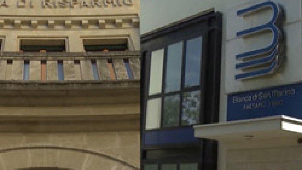 Carisp Banca di San MarinoCarisp e Bsm al lavoro per valutare la creazione di una nuova banca sistemica