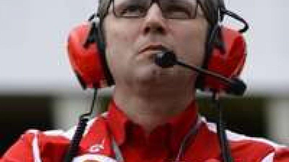 Ferrari, Domenicali si dimette