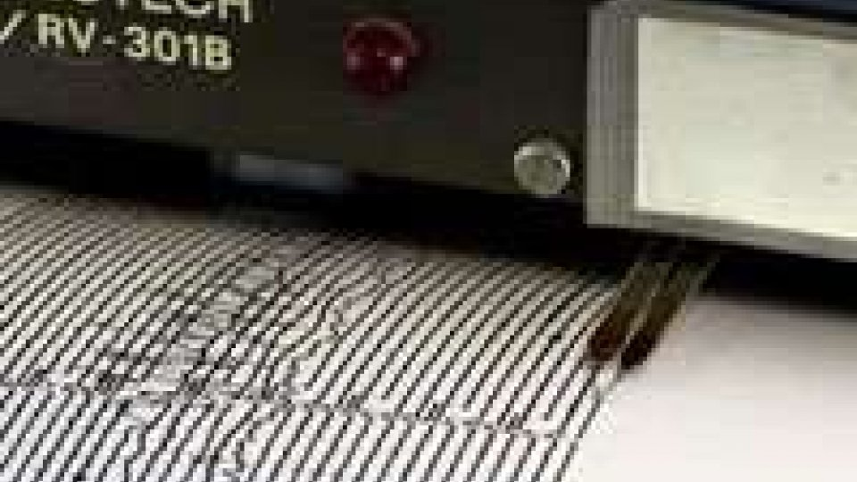 Romagna: scossa di terremoto in Romagna