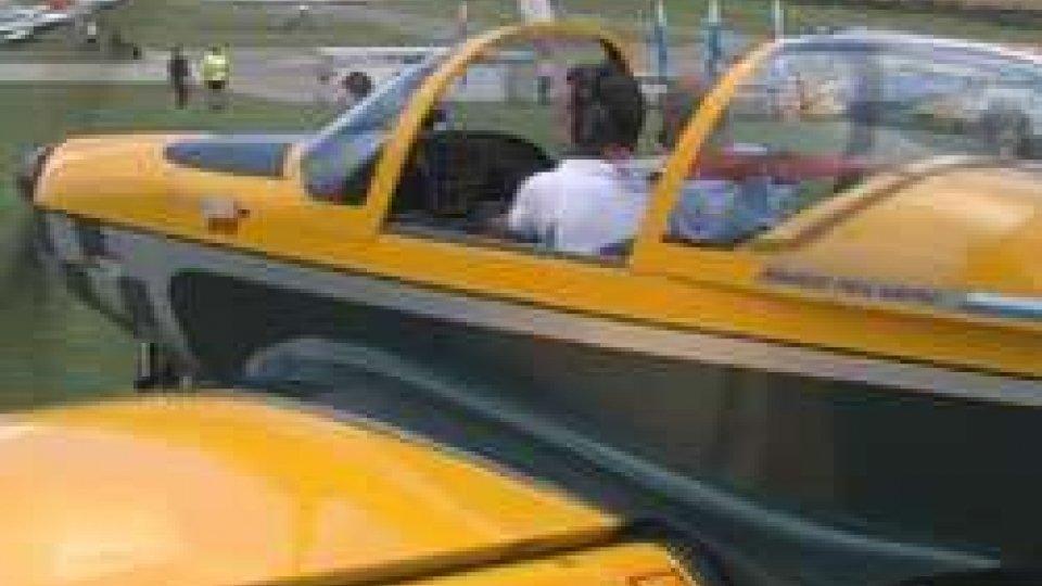 Aviosuperfice ToracciaTorraccia: oggi i festeggiamenti per i 30 anni della pista di volo