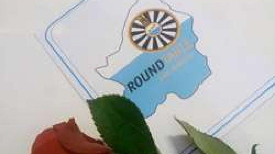 La Round Table San Marino celebra i 25 anni