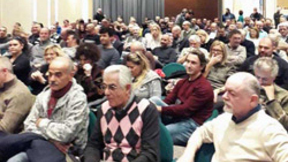 Delegati sindacali CSU: verso lo sciopero generale