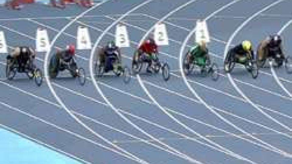 Paralimpiadi, Italia a 36 medaglie coi bronzi di Tarlao e De Vidi