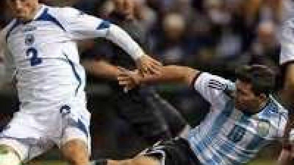 Mondiali: Messi decisivo sulla Bosnia