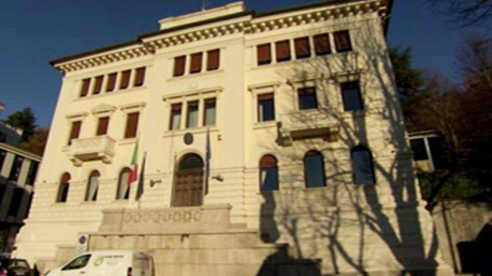 Ambasciata d'Italia in San Marino: interruzione servizi consolari 26 marzo