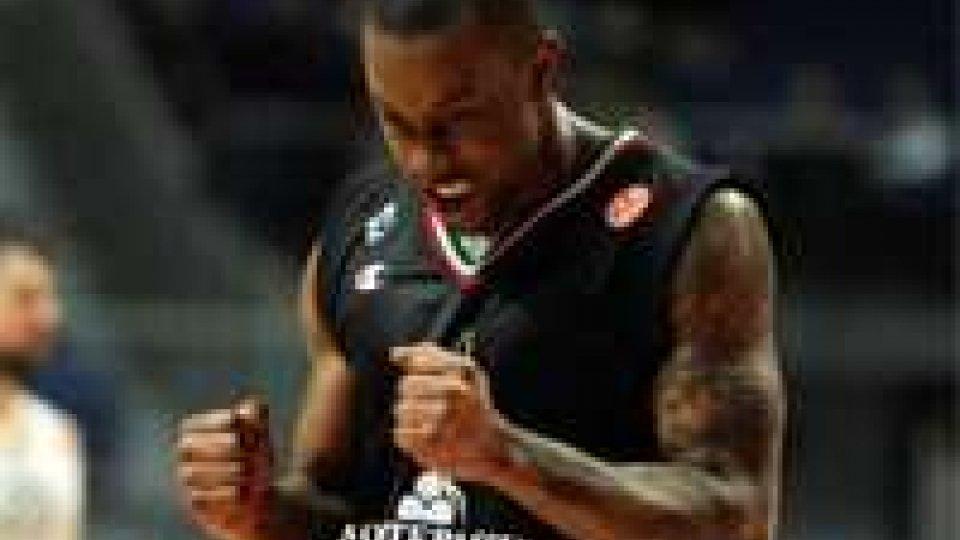 Eurolega: Top 16 al giro di boaGiro di boa continentale