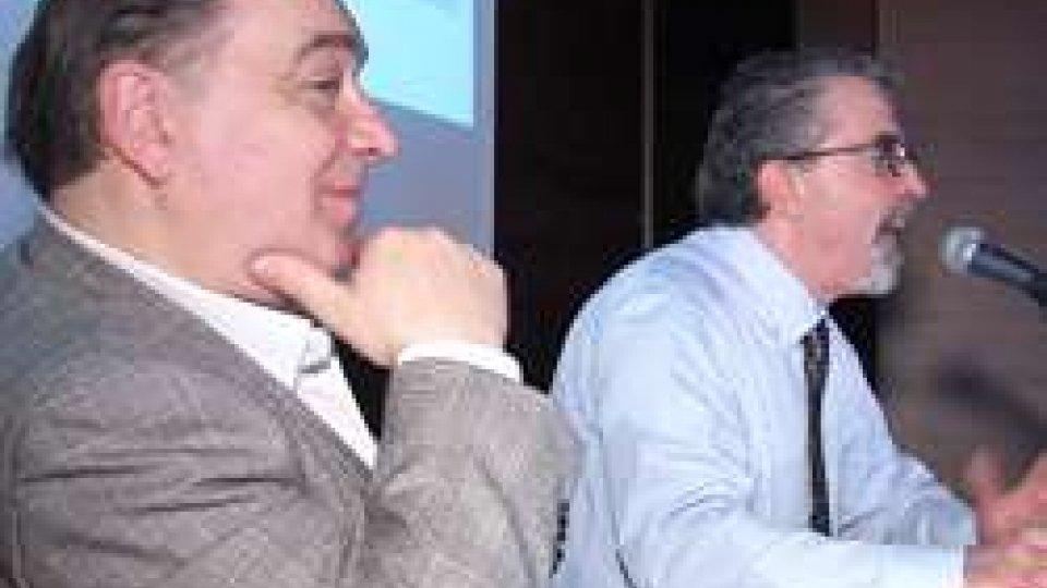 Riccardo Stefanelli e Giuliano TamagniniAttivo Csu: il confronto deve ripartire dall'equità. Aperta nuova fase di mobilitazione