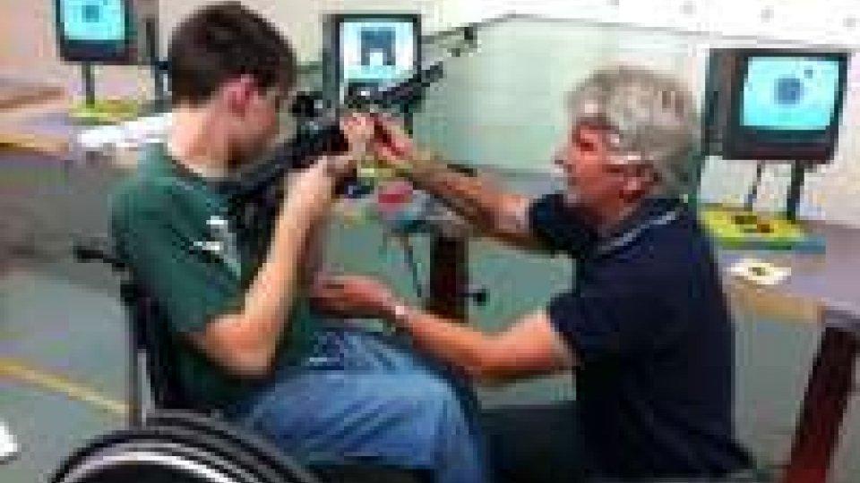 Comitato Paralimpico e FSTS organizzano corsi di avviamento al tiro ad aria compressa
