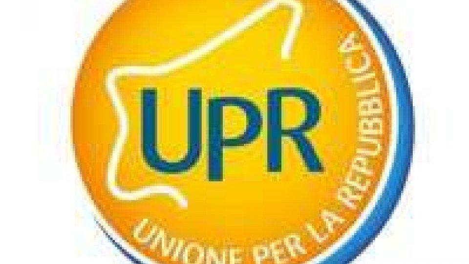 Upr: una lista di 45 candidati