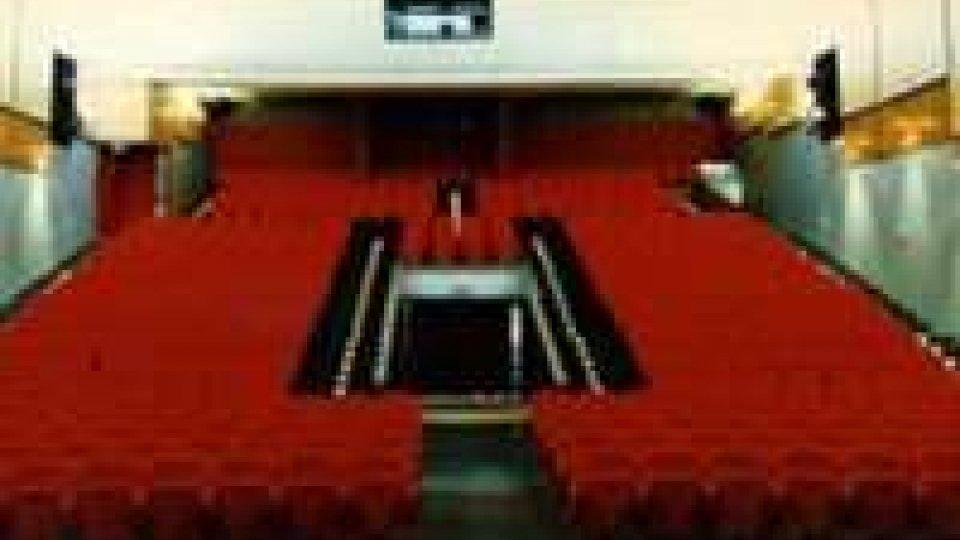 Bandi per la gestione dei bar dei Teatri Nuovo e Concordia