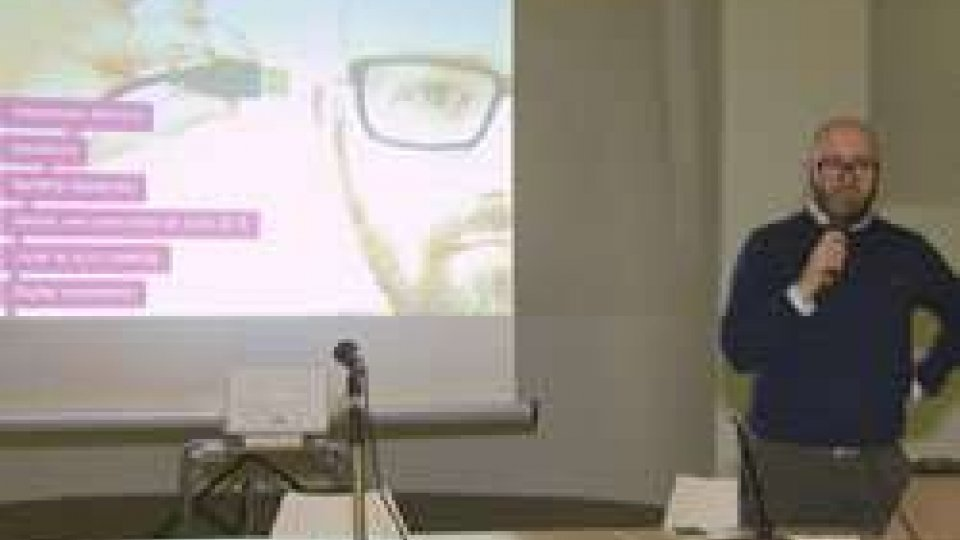 Appuntamento in università con Alessandro MininnoPROGETTI al DESIGN incontri ravvicinati con i migliori professionisti