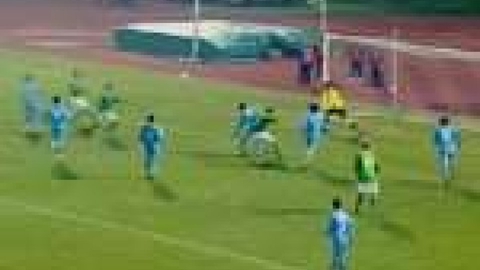 Europei under 21: San Marino-Irlanda del Nord: 0-3