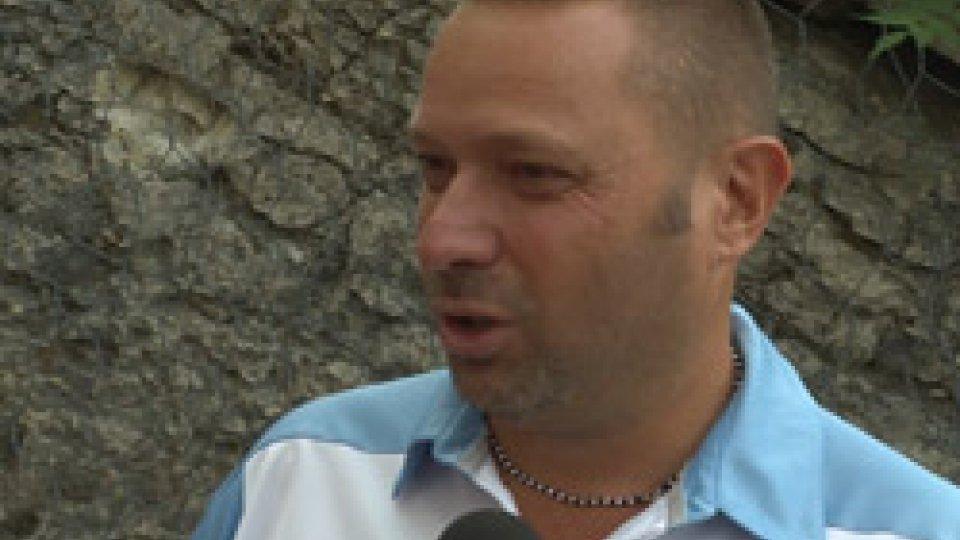 Stefano PazziniVerso i Mondiali di Beach Tennis per Nazioni