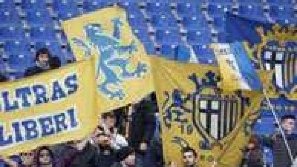 Il Parma è fallito