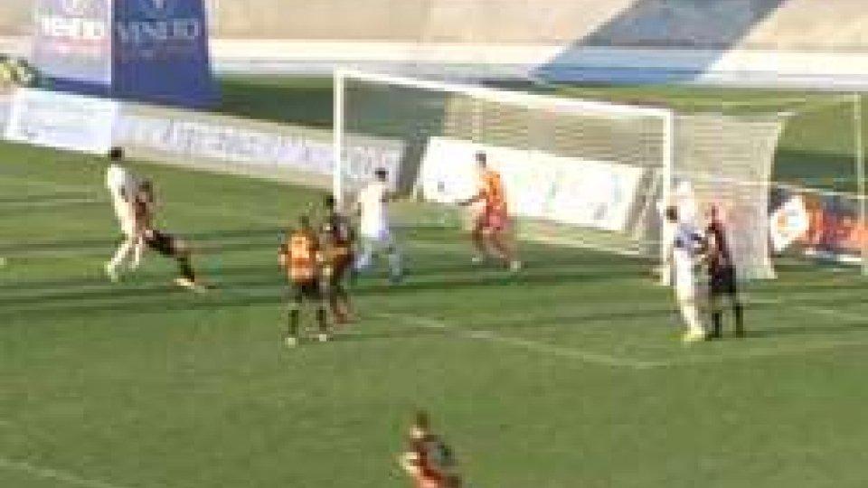 """Bassano-Pordenone 2-2Bassano-Pordenone 2-2: per i ramarri è la prima """"non vittoria"""" stagionale"""