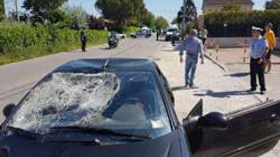 incidente HaydenMorte Hayden: chiesto rinvio giudizio automobilista