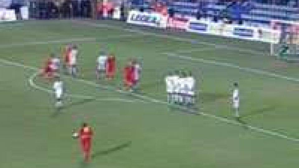 Montenegro-San Marino: 3-0Montenegro-San Marino: 3-0
