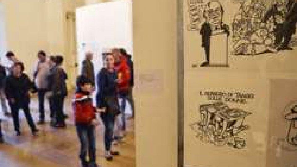 Biennale del Disegno di Rimini