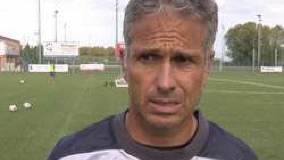 """San Marino-Vis Pesaro, Orecchia: """"Siamo qui a prepararci per fare la nostra partita""""San Marino-Vis Pesaro, Orecchia: """"Siamo qui a prepararci per fare la nostra partita"""""""