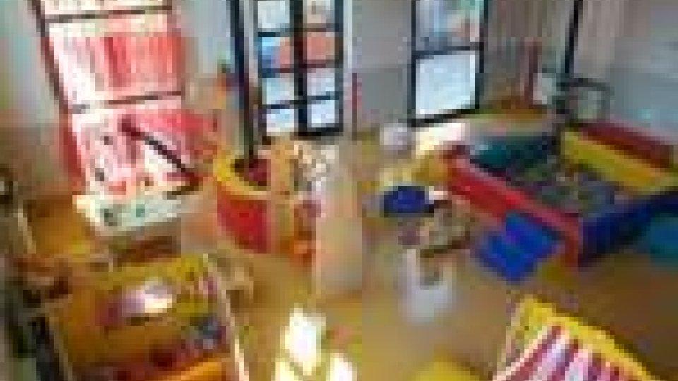 San Marino - Approvato il programma 2011 per gli asili nido