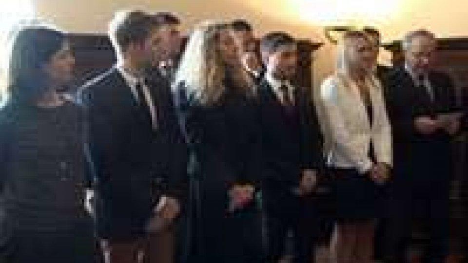 Capitani Reggenti: in udienza Ente Cassa e Bsi