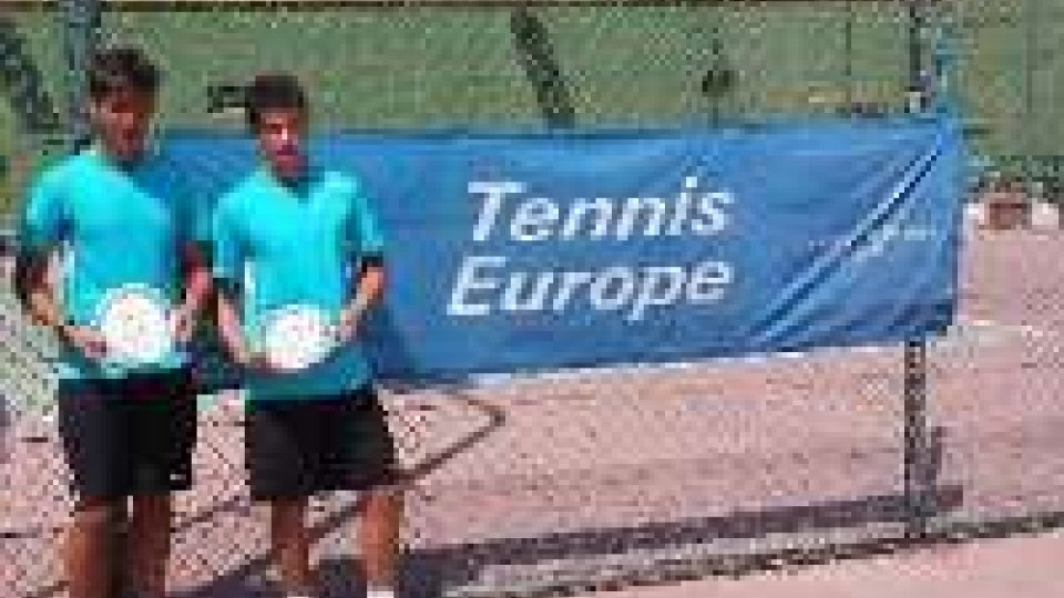 Tennis, Marco De Rossi si aggiudica il torneo di Niksic.