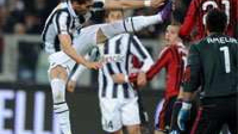 Coppa Italia: verso Juventus - Milan