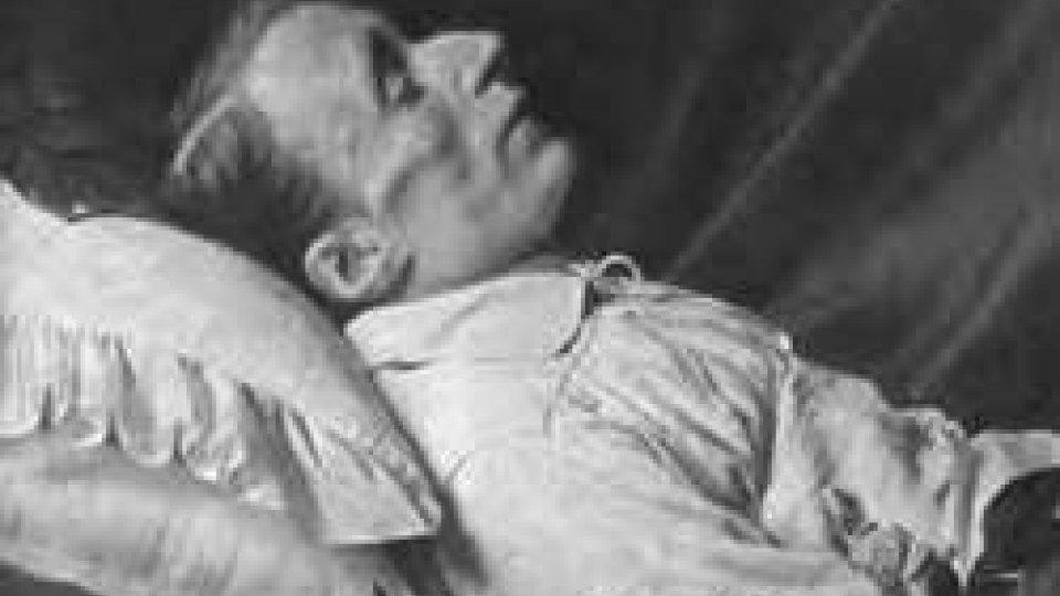 14 giugno 1837: muore il poeta recanatese Giacomo Leopardi