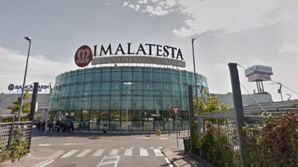 Centro Commerciale Malatesta