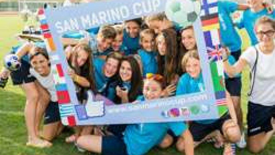 Turismo: accordo triennale per la San Marino Cup