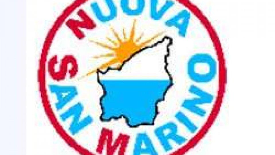 La posizione di Nuova San Marino su Banca Centrale