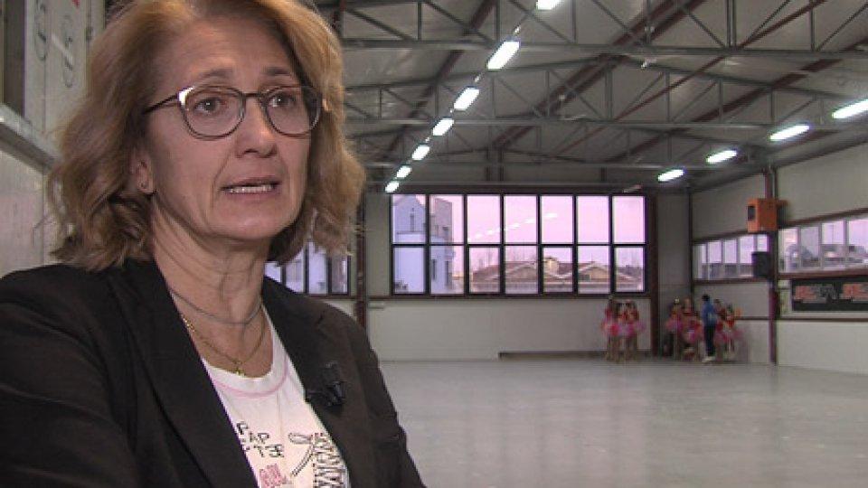 Anna Rosa Marchi