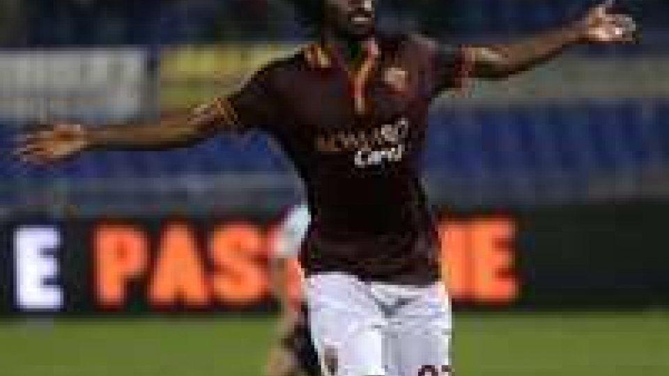 Serie A: la Roma travolge il Bologna, prima a punteggio pieno