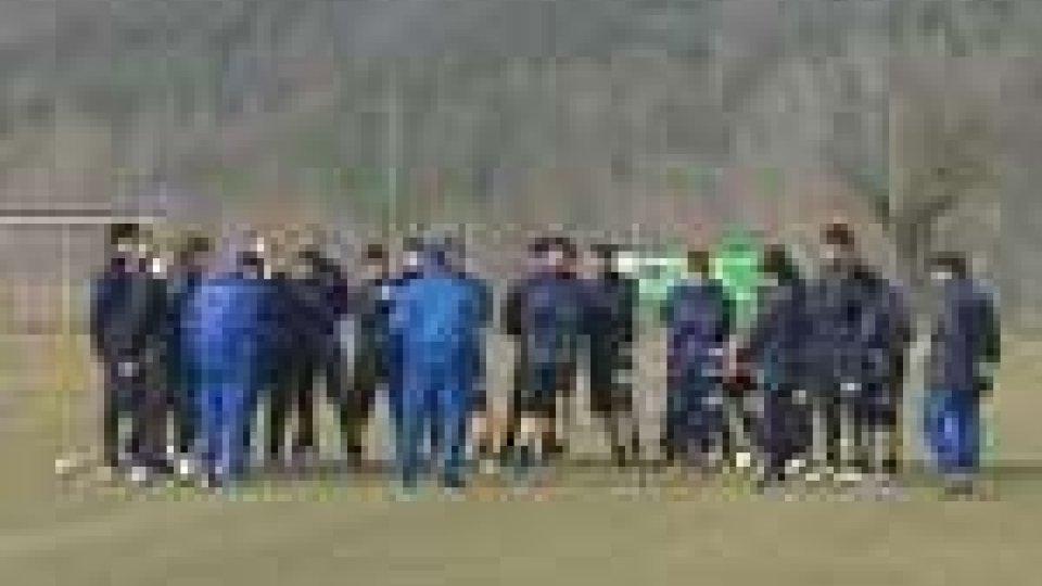 Il San Marino è atteso a Poggibonsi : una gara che nasconde molte insidie.
